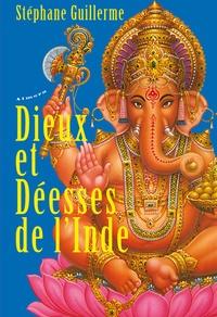 Deedr.fr Dieux et déesses de l'Inde - Avec une affiche de Ganesh Image