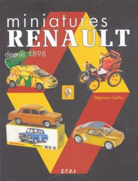 Miniatures Renault - Depuis 1898.pdf