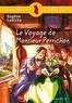 Stéphane Guinoiseau et Eugène Labiche - Bibliocollège - Le voyage de Monsieur Perrichon, Eugène Labiche.