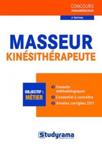 Stéphane Guitton et Florence Colonna - Masseur Kinésithérapeute.