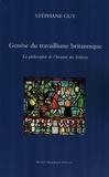Stéphane Guy - Genèse du travaillisme britannique - La philosophie de l'histoire des Fabiens.