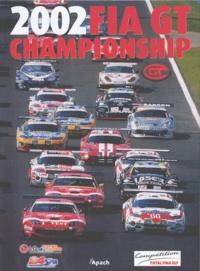 Openwetlab.it 2002 FIA GT Championship Image