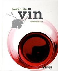 Journal du vin - Stéphane Hébert |