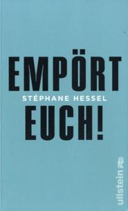 Stéphane Hessel - Empört Euch !.