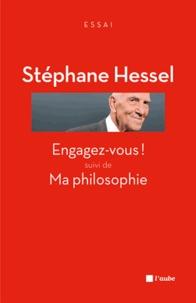 Goodtastepolice.fr Engagez-vous! suivi de Ma philosophie Image