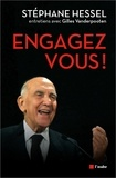 Stéphane Hessel - Engagez-vous !.