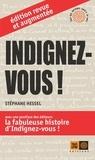Stéphane Hessel - Indignez-vous !.
