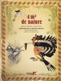 Stéphane Hette et Cathy Hette - 4m2 de nature - Trésors de la biodiversité.