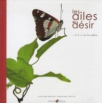 Stéphane Hette - Les ailes du désir... - Ou la vie rêvée des papillons.