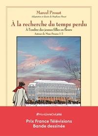 Stéphane Heuet - À la recherche du temps perdu T07 - Autour de Madame Swann - Première partie.