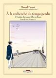 Stéphane Heuet - A la recherche du temps perdu Tome 2 : A l'ombre des jeunes filles en fleurs - Volume 1.