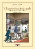 Stéphane Heuet - A la recherche du temps perdu Tome 3 : A l'ombre des jeunes filles en fleurs - Volume 2.