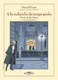 Stéphane Heuet - A la recherche du temps perdu Tome 4 : Un amour de Swann - Volume 1.