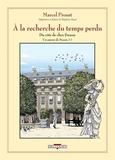 Stéphane Heuet - A la recherche du temps perdu Tome 5 : Un amour de Swann - Volume 2.