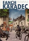 Stéphane Heurteau et Sébastien Corbet - Fanch Karadec Tome 4 : L'énigme Gavrinis.