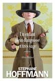 Stéphane Hoffmann - Un enfant plein d'angoisse et très sage.