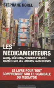 Les médicamenteurs.pdf