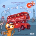 Stéphane Husar et Connie Jean - Go to London. 1 CD audio