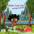 Stéphane Husar et  Jaco - Hello, I am Lily! from New York City.