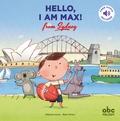 Stéphane Husar et Mark Sofilas - Hello, I am Max! from Sydney. 1 CD audio