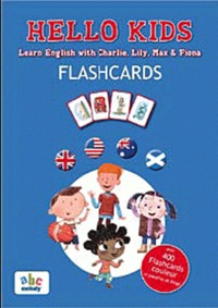 Hello Kids - Flashcards.pdf