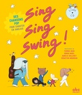 Stéphane Husar et Thomas Baas - Sing Sing Swing !. 1 CD audio