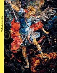 Télécharger des ebooks pdf gratuitement Vik Muniz  - Imaginaria (Litterature Francaise) par Stéphane Ibars PDB MOBI