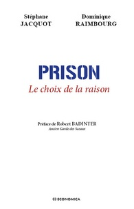Deedr.fr Prison - Le choix de la raison Image