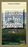 Stéphane Jaffrézic - Disparition en Pays Fouesnantais - Enlèvements en rafale dans le Finistère.