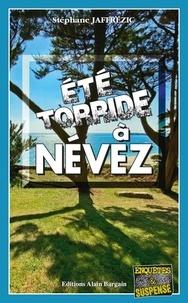 Stéphane Jaffrézic - Eté torride à Névez.