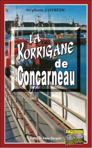 Stéphane Jaffrézic - La Korrigane de Concarneau.