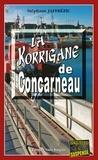 Stéphane Jaffrézic - La Korrigane de Concarneau - Une enquête du capitaine Maxime Moreau.