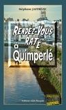 Stéphane Jaffrézic - Rendez-vous raté à Quimperlé - Un polar breton réaliste et palpitant.