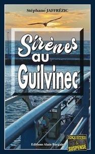 Stéphane Jaffrézic - Sirènes au Guilvinec.