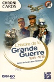 Stéphane Jonard et David Mitzinmacker - L'histoire de la Grande Guerre 1918-1918.