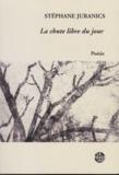 Stéphane Juranics - La chute libre du jour.