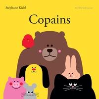 Stéphane Kiehl - Copains.
