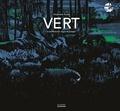 Stéphane Kiehl - Vert - Une histoire dans la jungle.