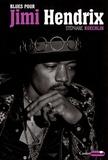 Stéphane Koechlin - Blues pour Jimi Hendrix.