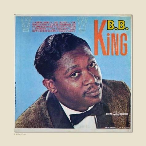 Blues vinyls