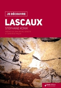 Stéphane Konik - Lascaux.