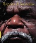 Stéphane Korb - Esprits d'Australie - Sur les pistes d'Australie.