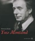 Stéphane Korb - Yves Montand.