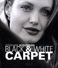 Stéphane Kossmann - Black & White Carpet.