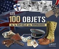 Alixetmika.fr Les 100 objets de la Bataille de Normandie Image