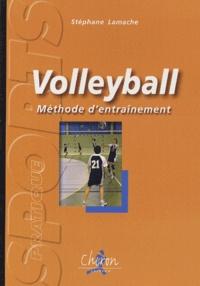 Volleyball. Méthode dentraînement.pdf