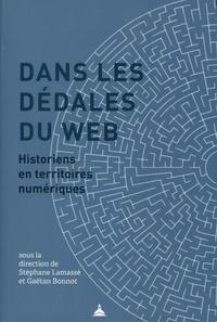 Dans les dédales du web - Historiens en territoires numériques.pdf