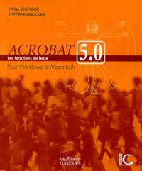 Corridashivernales.be Acrobat 5.0. Les fonctions de base Image