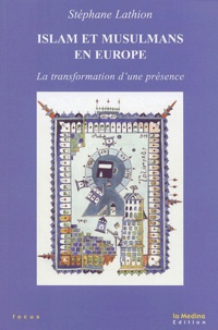 Stéphane Lathion - .