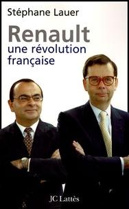 Deedr.fr Renault - Une révolution française Image